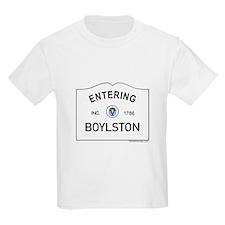 Boylston T-Shirt