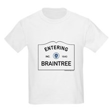 Braintree T-Shirt