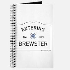 Brewster Journal