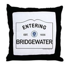 Bridgewater Throw Pillow