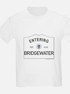 Bridgewater T-Shirt