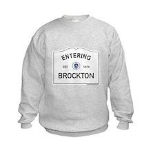 Brockton Sweatshirt