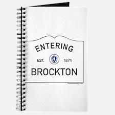 Brockton Journal