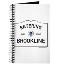 Brookline Journal