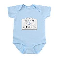 Brookline Infant Bodysuit