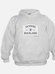 Buckland Hoodie