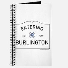 Burlington Journal