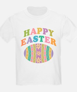 Happy Easter Egg T-Shirt