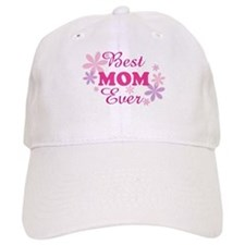 Best Mom Ever fl 1.1 Baseball Cap
