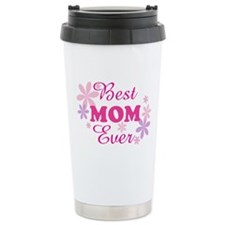 Best Mom Ever fl 1.1 Travel Mug