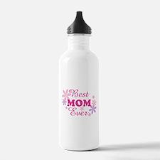 Best Mom Ever fl 1.1 Water Bottle