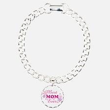 Best Mom Ever fl 1.1 Bracelet