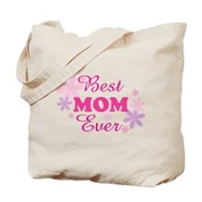 Best Mom Ever fl 1.1 Tote Bag