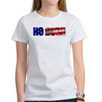 Women's No Bush T-Shirt
