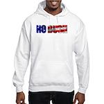 No Bush Hooded Sweatshirt