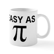 Easy as Pi Mug
