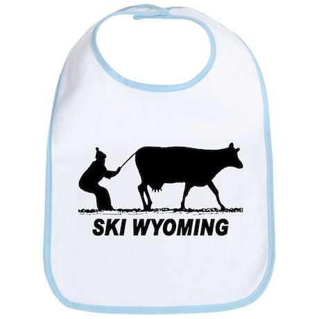 The Ski Wyoming Shop Bib