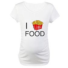 I Heart Food Shirt