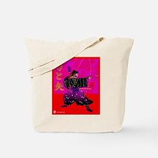Tote Bag, Zen Archer