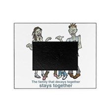 Zombies: Family Decay Picture Frame