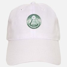 New Weed Order by mouseman Baseball Baseball Cap