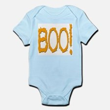 BOO! Halloween Infant Bodysuit