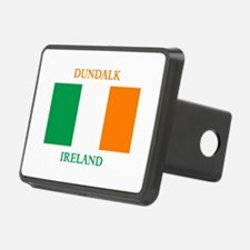 Dundalk Ireland Hitch Cover