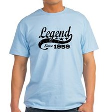 Legend Since 1959 T-Shirt