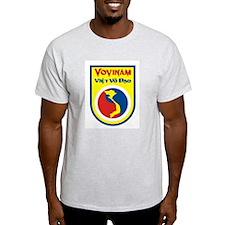 Vovinam logo T-Shirt