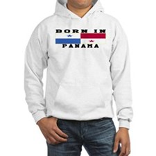 Born In Panama Hoodie