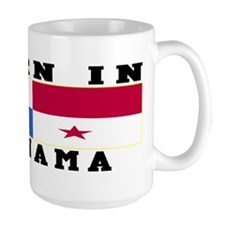Born In Panama Mug