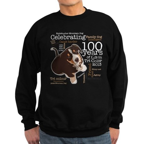 Entlebucher Mountain Dog 100 Year Jubilee Jumper S