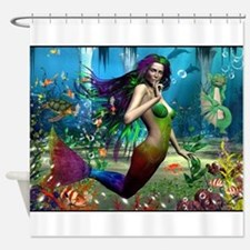 Best Seller Merrow Shower Curtain