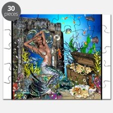 Best Seller Merrow Puzzle