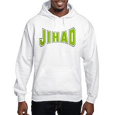 Unique Jihad Hoodie