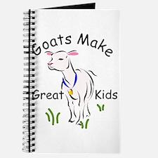 Goats Cafe Journal
