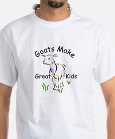 Goats Cafe Shirt