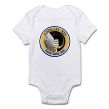 Apollo 12 Infant Bodysuit
