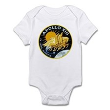 Apollo 13 Infant Bodysuit