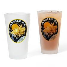 Apollo 13 Drinking Glass