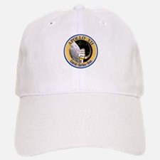 Apollo 12 Baseball Baseball Cap