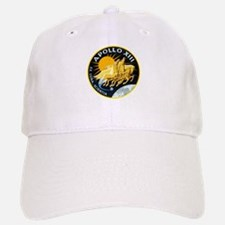 Apollo 13 Baseball Baseball Cap