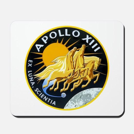 Apollo 13 Mousepad