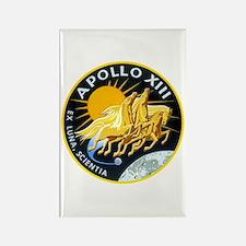 Apollo 13 Rectangle Magnet
