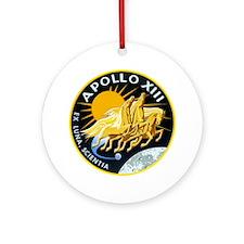 Apollo 13 Ornament (Round)