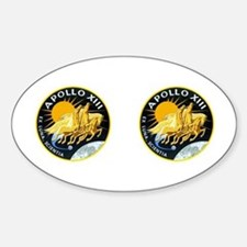 Apollo 13 Decal