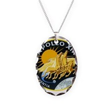 Apollo 13 Necklace