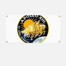 Apollo 13 Banner