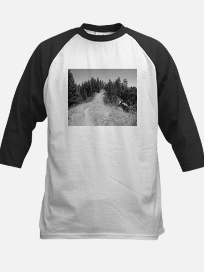 mountain bike shirt Baseball Jersey