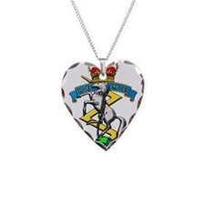 REME badge Necklace
